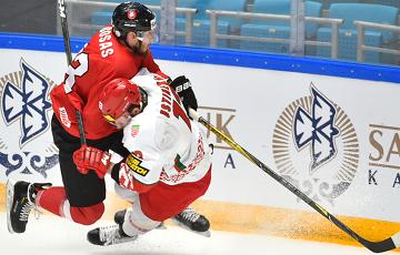 Еще один спонсор выступил против проведения ЧМ-2021 по хоккею в Беларуси