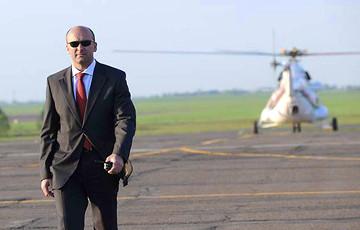 Чем известен бывший главный охранник Лукашенко, которого задержали