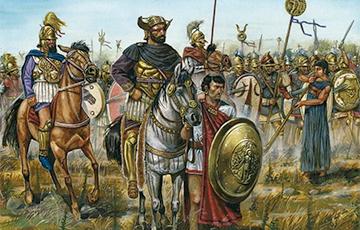 Историки раскрыли секрет успехов Карфагена в войнах с Римом