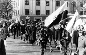 «Полыхнуло в апреле»: белорусские шахтеры вышли на забастовку