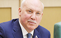 Russian Ambassador To Belarus: It Is Important To Move Away From External Managing Of Belgazprombank