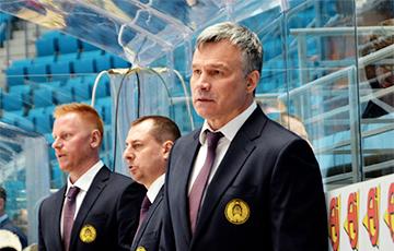 Андрей Сидоренко: Три матча пока провели как задумывали
