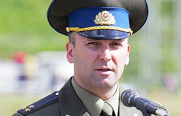 Бывший охранник Лукашенко пригрозил выдать государственные секреты