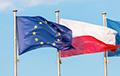 У Польшчы ўзнікне Міністэрства еўрапейскіх спраў
