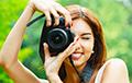 Белоруска признана «лучшим профессиональным европейским фотографом»