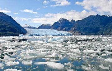 Ученые НАСА обнаружили невероятные данные о глобальном потеплении