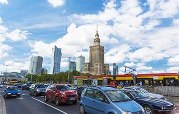 Сегодня - Европейский день безопасности дорожного движения