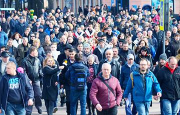 Сколько белорусы будут отдыхать в ноябре