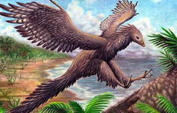 Ископаемого динозавра назвали в честь персонажа «Игры престолов»
