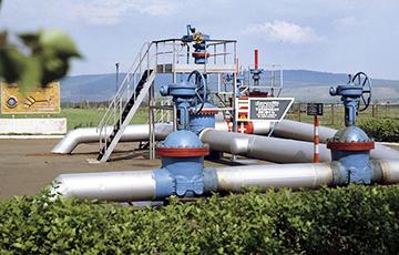 Схватка бульдогов из-за расплаты за нефть в «Дружбе»