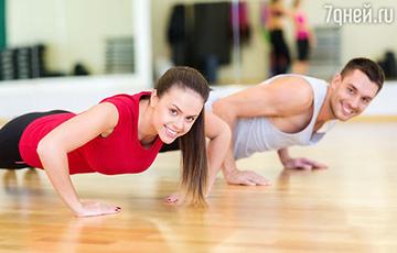 Укрепление мышц назвали лучшим способом похудения