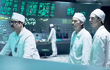Аўтар сцэнару «Чарнобылю» падзякаваў гледачам па-беларуску