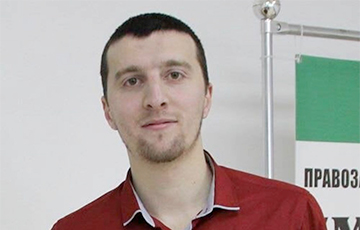 Ingush Activist Expelled From Belarus Arrested For Two Months