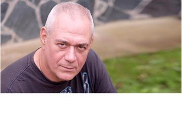 У Маскве загінуў журналіст Сяргей Дарэнка