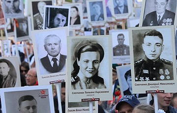 «Неудивительно, что миллионы граждан СССР ненавидели Сталина и большевиков»