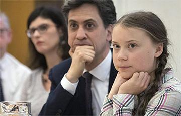 The Telegraph: Девочка, которая пристыдила весь мир
