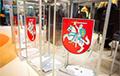 Фотафакт: Як у Літве выбіраюць прэзідэнта і еўрапарламентароў