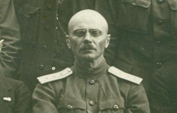 140 гадоў таму нарадзіўся адзін з айцоў БНР Янка Серада