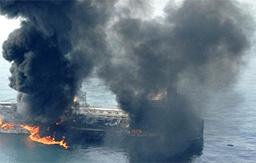 Саудовская Аравия назвала диверсией взрывы на нефтяных танкерах в ОАЭ