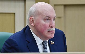 Мезенцев: Задержанным в Беларуси бойцам из России обеспечили более комфортные условия