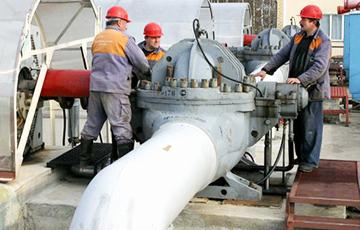 Вугорская MOL утылізуе 100 тысяч тон бруднай расейскай нафты
