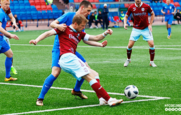 Fans Of Seven Belarusian Football Teams Declared Their Boycott Of Championship Matches