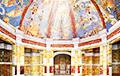 Ученые нашли потайную комнату во дворце Нерона
