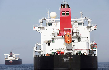 США подозревают Иран в нападении на танкеры в ОАЭ