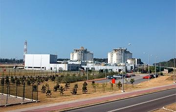 В Польше приняли 59-ю поставку сжиженного газа