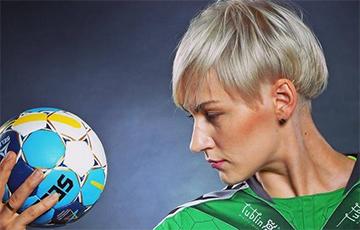Белорусская гандболистка стала чемпионкой Польши в составе «Люблина»