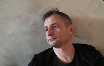 Сяргей Жадан: Жыцьцё з выбарамі не канчаецца