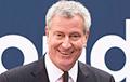 Мэр Нью-Йорка объявил об участии в выборах президента США