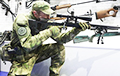 Belarus Claims Start Of Portable Firearms Production