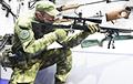 Беларусь заявила о начале производства стрелкового оружия
