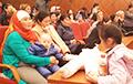 У Казахстане на пратэст выйшлі шматдзетныя маці і запатрабавалі сустрэчы з Назарбаевым