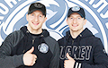 Минское «Динамо» пополнилось братьями-близнецами