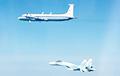 Знішчальнікі NATO перахапілі расейскія вайсковыя самалёты над Эстоніяй