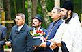 Photo Fact: Interfaith Prayer Held In Kurapaty