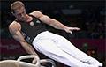 Белорус Иван Иванков включен в Международный Зал славы спортивной гимнастики