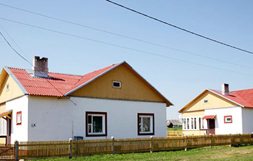 Residents Of Belarusian Village Not Allowed To Go Out To Yard Without Border Guards' Permission