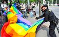 МВД Беларуси вновь выступило с гомофобскими заявлениями