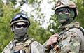 Украина создала на границе с Беларусью «егерскую бригаду»