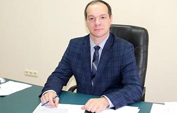 Глава Осиповичского райисполкома подал в отставку
