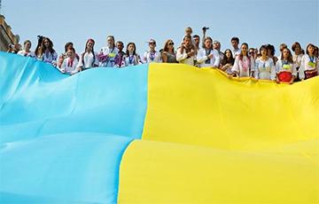 Электронная перепись: Население Украины составляет более 37 миллионов человек
