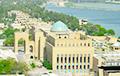 «Зялёную зону» Багдада абстралялі з «Кацюшы»