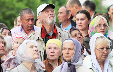 Will Belarusians Be Offered To Save up a Pension?