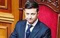 Зеленский поручил выдавать гражданство Украины жителям дружественных стран