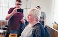 У Берасці настаўніцу з 24-гадовым стажам аштрафавалі за «кармленне галубоў»