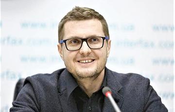 Председатель партии «Слуга народа» назначен первым замглавы СБУ