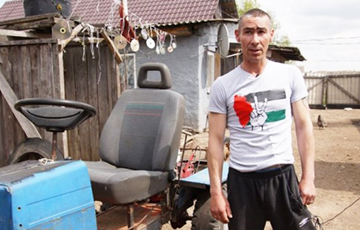 Another Russian Expelled From Belarus